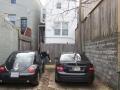 306 E Street NE rear (?) 12-10-2014