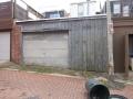 314 E Street NE rear (?) 12-10-2014