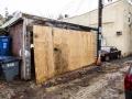 Square 841 Alley