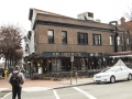 601 Pa Ave SE (from 6th Street)  2-10-2014