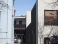 Alley Next to 638 D SE 2-17-2014