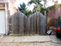 Rear of 539 7th Street, SE 11-30-2013